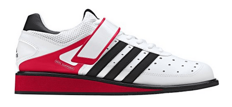 Adidas Gewichtheberschuhe Power Perfect 2