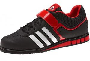Gewichtheberschuhe von Adidas