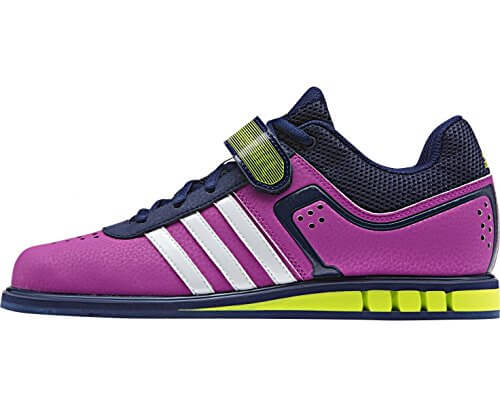 adidas powerlift 2 lila