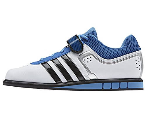adidas powerlift 2 blau