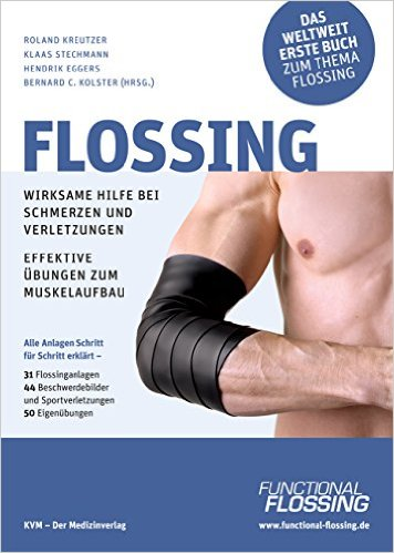 Flossing Band buch