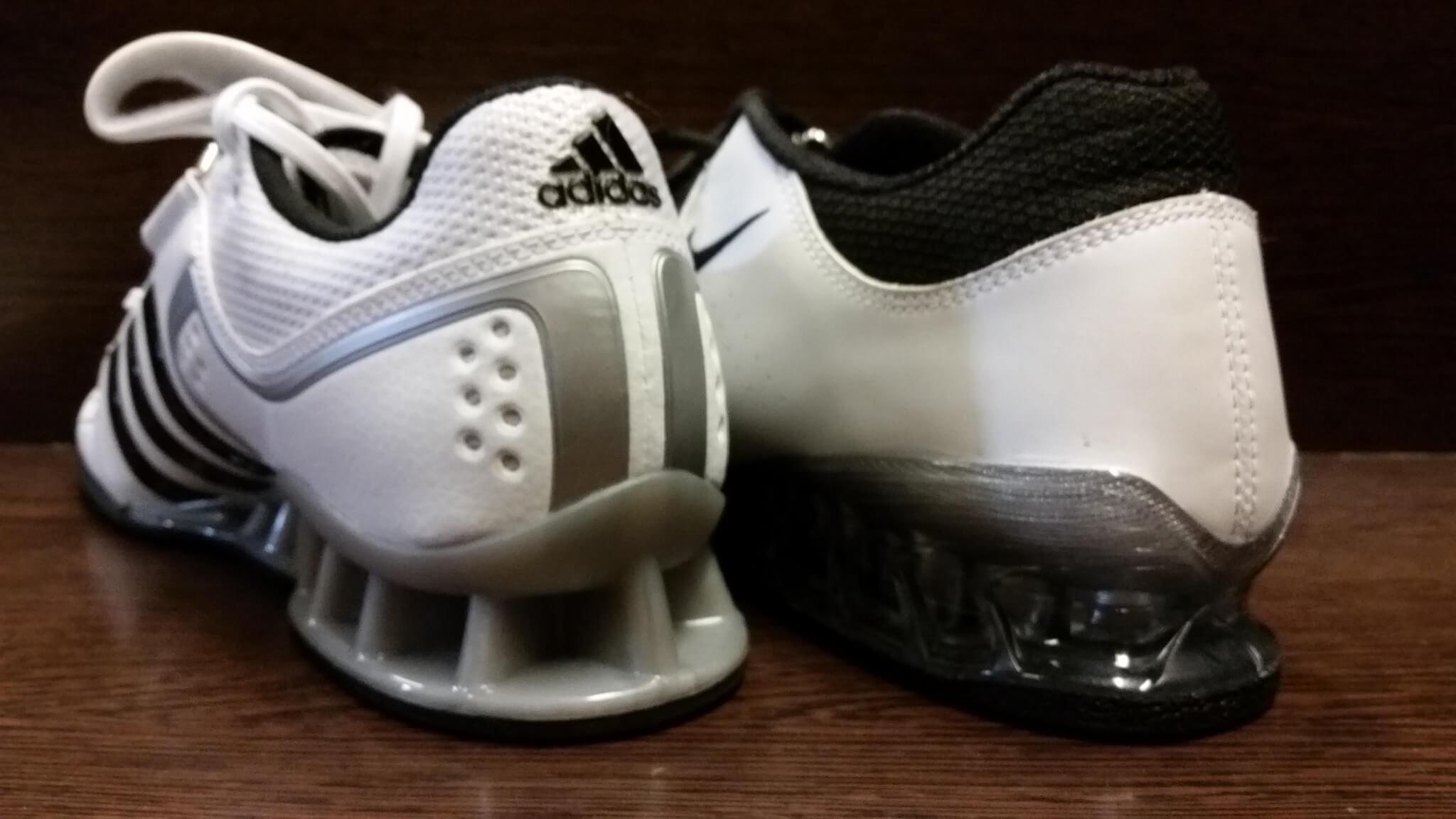 differently fantastic savings new style adidas adipower nike romaleos,adidas adipower ...