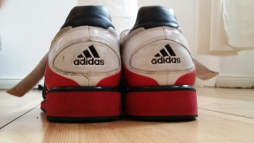 adidas power perfect 2 hinten