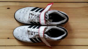 adidas power perfect 2 oben