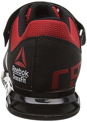 Reebok crossfit lifter plus 2.0 hinten