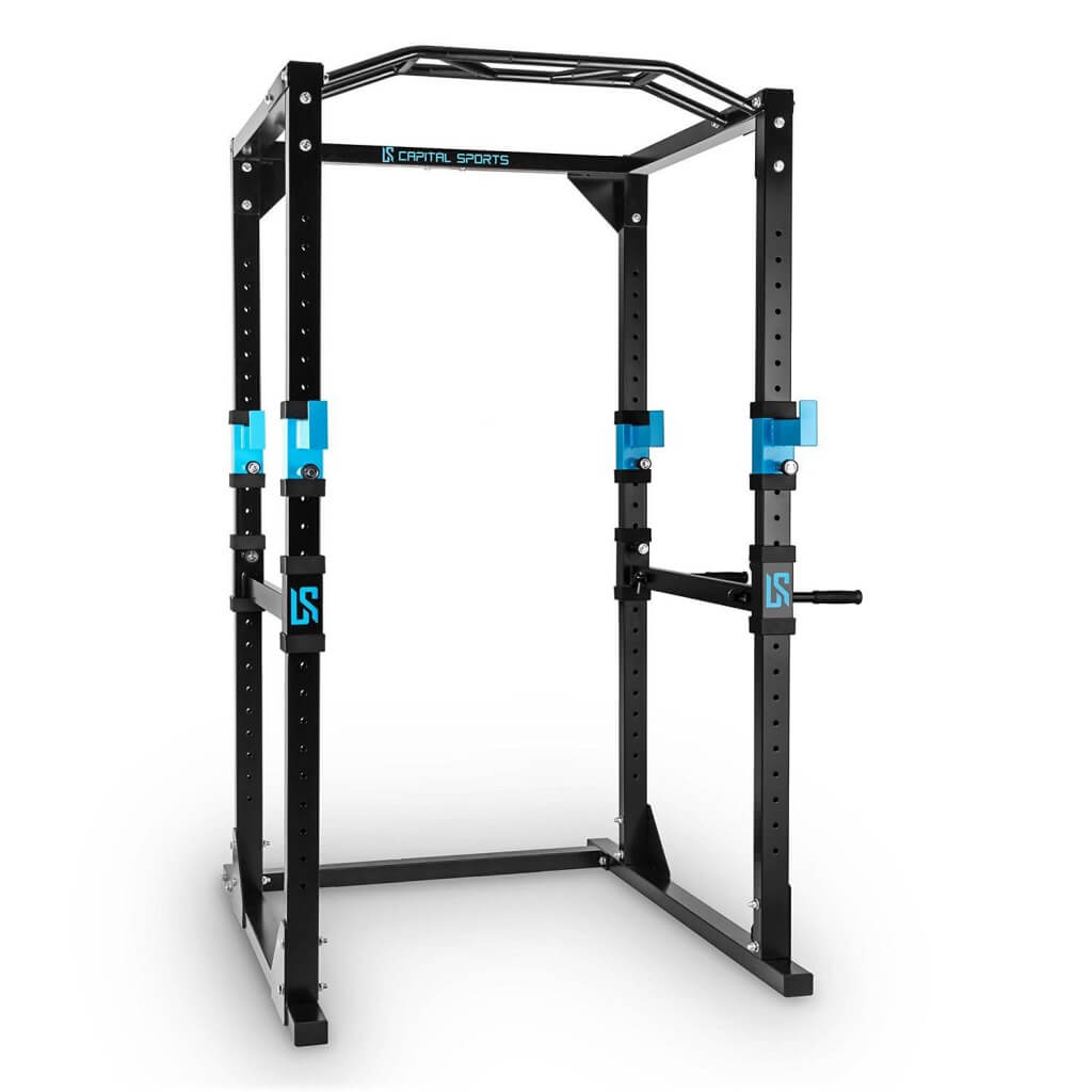 Power Rack für das Homegym