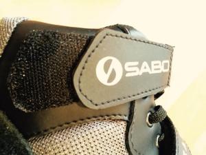 Sabo Deadlift Schuhe
