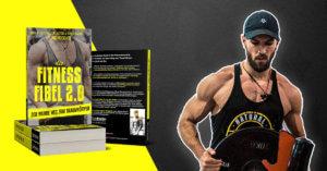 Fitness Fibel 2.0 von Sjard Roschner